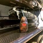 Autre pod de chez Bugatti Vapor : l'Elite. Switch tactile, écran, réglage de la puissance, de la couleur des leds et prise en main parfaite. Le design à l'état pur !  #bugattivapor #elitepod #feelthepower #ewayvape #vapeon #vapelife #dubaivapers #vapefam #vapeshop #vape #vapecommunity #vapefrance🇫🇷