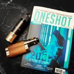 Si vous voulez tout savoir sur votre shop favori (et bien plus encore) lisez le dernier numéro de OneShot magazine 😉💨 Merci @oneshotmedia.fr 😘 #oneshotmedia #vapeon #vapefrance🇫🇷 #vapefam #vapefamily #ewayvape #vapeshop #vapefr #vapelife #vapecommunity #madeinparis