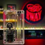 La dernière BBVN DNA60 Clear est dispo dans votre shop préféré !   N'hésitez pas à nous contacter, si besoin nous pouvons vous l'expédier 😉